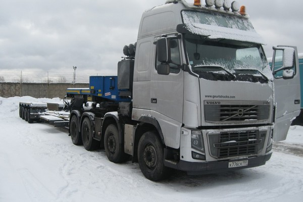 Volvo FH 16.660