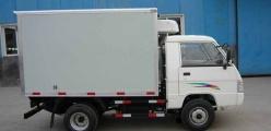 Востребованность грузовых перевозок в Москве