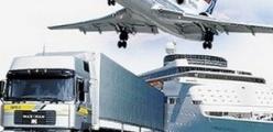 Услуги логистики при перевозке грузов